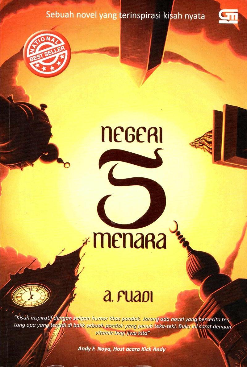 Novel Indonesia | erumahbuku